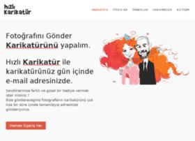 hizlikarikatur.com