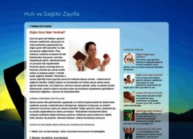 hizlisagliklizayifla.blogspot.com