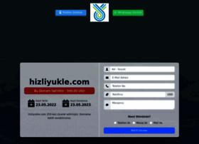 hizliyukle.com