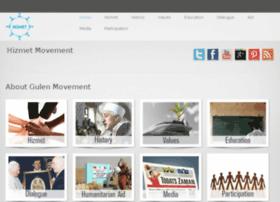 hizmet-movement.net