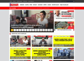 hizmetgazetesi.com.tr