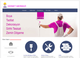 hizmetmerkezi.org