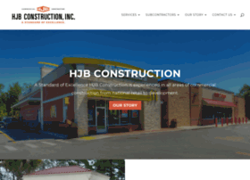 hjbconstruction.com