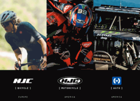 hjc-helmet.com