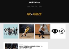 hk-kicks.com