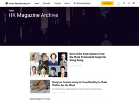 hk-magazine.com