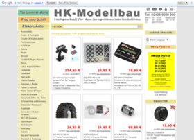 hk-modellbau.com