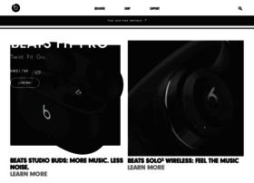 hk.beatsbydre.com