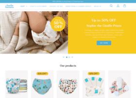 hk.charliebanana.com