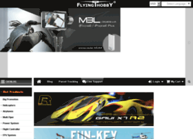 hk.flying-hobby.com