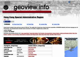 hk.geoview.info