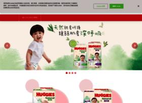 hk.huggies.com