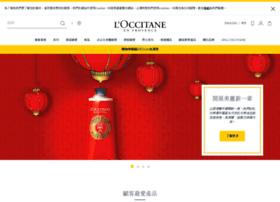 hk.loccitane.com