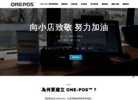 hk.one-pos.com