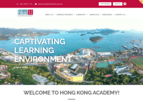 hkacademy.edu.hk