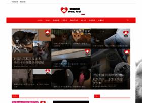 hkanimalpost.com