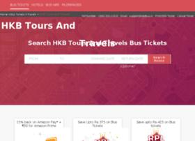 hkb-travels.redbus.in