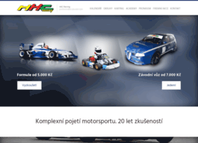 hkc-racing.com