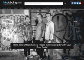 hkclubbing.com
