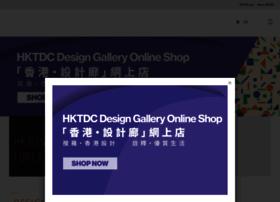 hkdesigngallery.hktdc.com