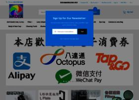 hkdex.com