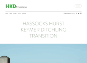hkdtransition.org.uk