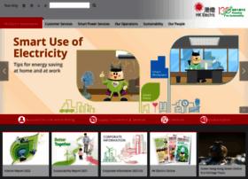 hkelectric.com