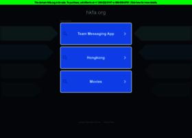 hkfa.org