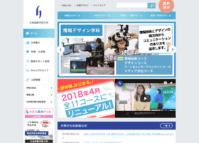 hkg.ac.jp