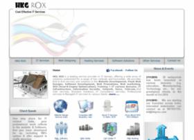 hkgrox.com
