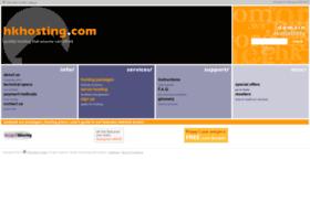 hkhosting.com