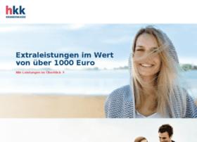 hkk-info.de
