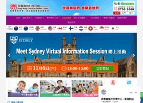 hkosc.com.hk