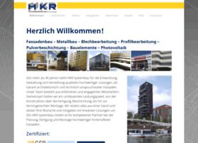 hkr-systembau.de