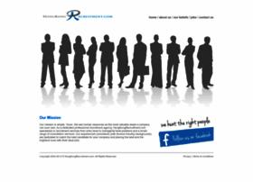 hkrecruitment.com