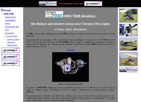 hks-aviation.fr