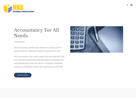 hksaccountants.co.uk