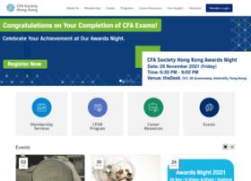 hksfa.com