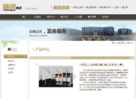 hkstrong.com