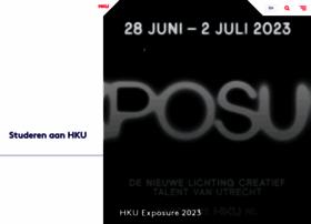 hku.nl