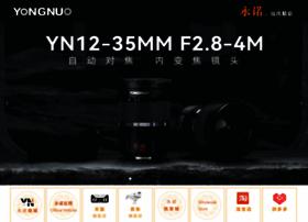hkyongnuo.com