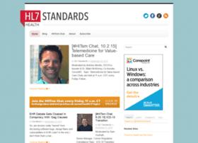 hl7standards.com