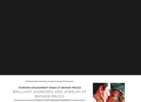 hlebowdiamondbrokers.com