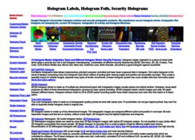 hlhologram.com