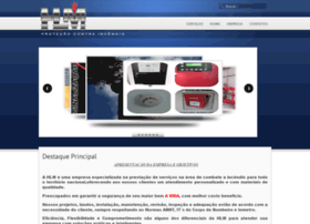 hlmincendio.com.br