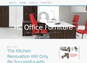 hlofficefurniture.com.au
