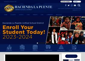 hlpusd-ca.schoolloop.com