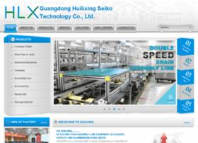 hlx-conveyor.com