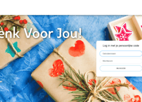 hlz.kerstgeschenkvoorjou.nl