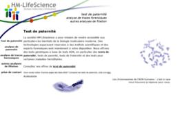 hm-lifescience.com